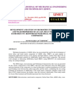 Development and Study on Microstructure, Hardness and Wear Properties of as Cast, Heat Treated and Extruded Cnt- Reinforced With 6061al Metal Matrix Composites