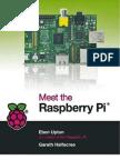 Meet the Raspberry PI