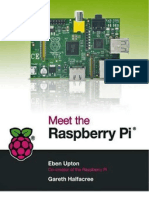 Meet the Raspberry PI