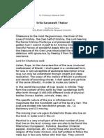 The Attainment of Krishna Prema