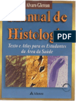 Manual de Histologia - Glerean