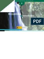 Minicentrales Hidro