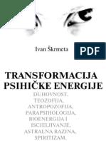 transformacija