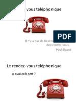 Téléphone pour place de travail