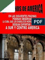 Cuba y America