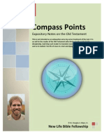 Compass Points-Genesis