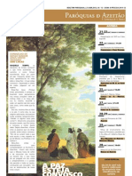 Paróquias de Azeitão | Boletim Paroquial