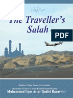 The Traveller's Salah (Hanafi)
