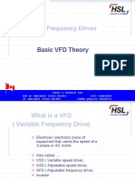 HSL Basic VFD Theory