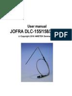 User Manual Dlc