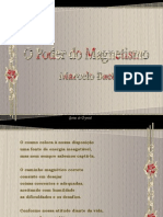 Crystal - Marcelo Baeta - O Poder Do Magnetismo