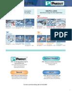 Panduit Contractor Catalog
