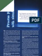 Process Profits w Simulation