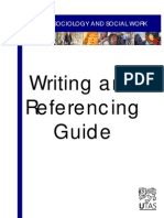 Writing and Referencing Guide0[1]
