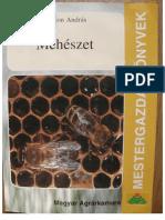 Márton András - Méhészet