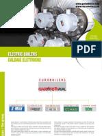 Garioni Naval - Electric Boilers