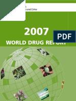 World Drug Report 2007