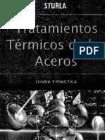Tratamientos térmicos de los aceros (Tomo II) - Sturla