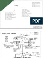 Fujitsu-siemens Amilo Xi1546 Xi1547 - Uniwill - Rev b
