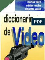 [Esp] Diccionario de Video Universidad G
