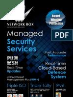 Network Box Focus Newsletter - December 2012