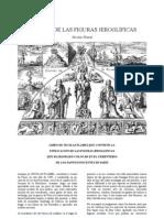 FLAMEL NICOLAS - El Libro de Las Figuras Jeroglificas