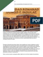 343 Vida en La Roma Imperial II