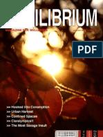Equilibrium Magazine Issue 46-Autumn 2012