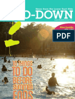 The Lo-Down Magazine - August 2012