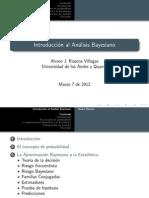 1 Intro Bayesian Statistics