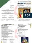 IGLESIA METODISTA DE LINCE - CULTO 2012.12.30