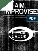 hal crook