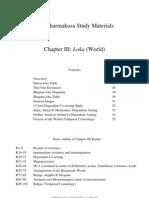 Chapter 3 Loka