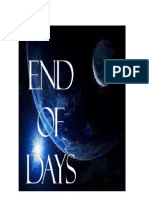 End Of Days Chapter 11