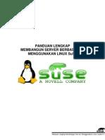 Panduan Lengkap Linux Opensuse