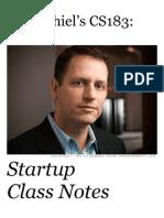 Peter Thiel's CS183.pdf
