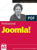 Pro Joomla