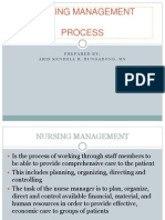 18281818 Nursing Management 2