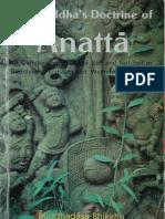 Buddhadasa Buddhas Doctrine of Anatta