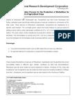 Production of Biofertilizer by Fermentation