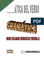 Gramatica Del Verbo