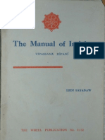 Ledi Manual of Insight
