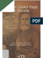 Ahmed Cevdet Paşa ve Mecelle
