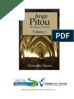 Alexandre Dumas - Memórias de um médico 3 - Ângelo Pitou 1(doc)(rev)