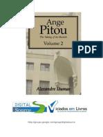 Alexandre Dumas - Memórias de um médico 3 - Ângelo Pitou 2(doc)(rev)
