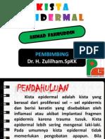 KISTA EPIDERMOID.pptx