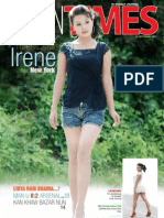 Tahan Times Journal Vol  1  No  7, Sep, 2011 | Entertainment
