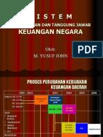 sistem Keuangan Daerah