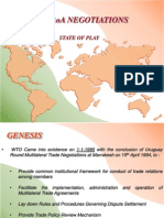 Wto-State of Play Dec-03