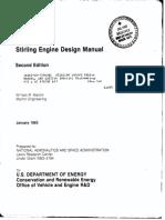 20191898 Stirling Engine Design Manual